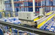 Cimcorp To Showcase Its Robotic Handling Technology For Maximizing Food Freshness At LogiMAT 2019.