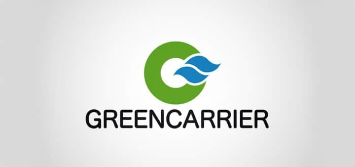 Greencarrier Expands In China By Opening Up Office In Tianjin.