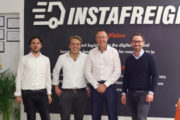 InstaFreight Appoints Dirk Reich As Chairman Of The Board.