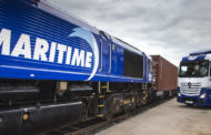 SEGRO Signs Maritime Transport To Operate Flagship Rail Freight Interchange In East Midlands.