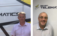 New Year Sees Team Changes For Seven Telematics.
