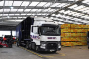 Rubb Supports Local Automotive Drive With New Storage Warehouse.