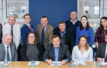 SmartFreight Welcomes New Team As It Accelerates UK Growth Plans.