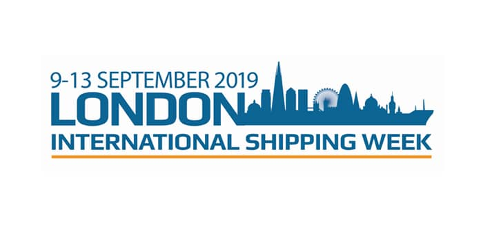 London International Shipping Week Unveils New Website And Interactive App.