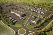 TIP's New Secure Parking And Maintenance Facility To Open In Northern France.
