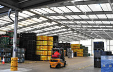 Agile Warehouse Solutions For A Post-Brexit World.