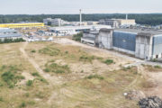 Garbe And Bremer Revitalize Development Site In Hanau.
