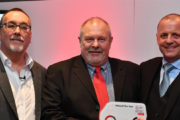 Hero Van Driver Wins FTA Van Excellence Award.