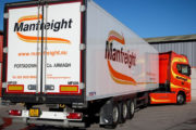 New Schmitz Cargobull Executive Trailers Are The Logical Choice For Manfreight.