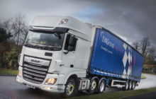 Prohire Supplies Tractor Units To S W Group Logistics.