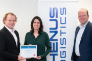 Rhenus Air & Ocean Receives IATA CEIV Pharma Certification For Life Sciences And Healthcare Compliance.