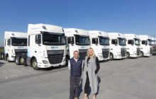 Kinship Logistics Chooses Prohire.