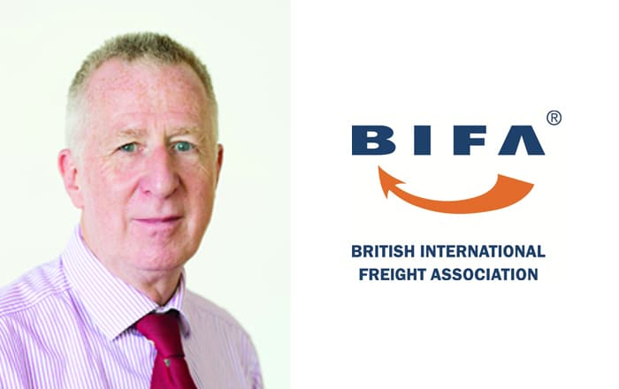 Freight Forwarders Remain Ahead Of The Curve Despite Ongoing Brexit Uncertainty.