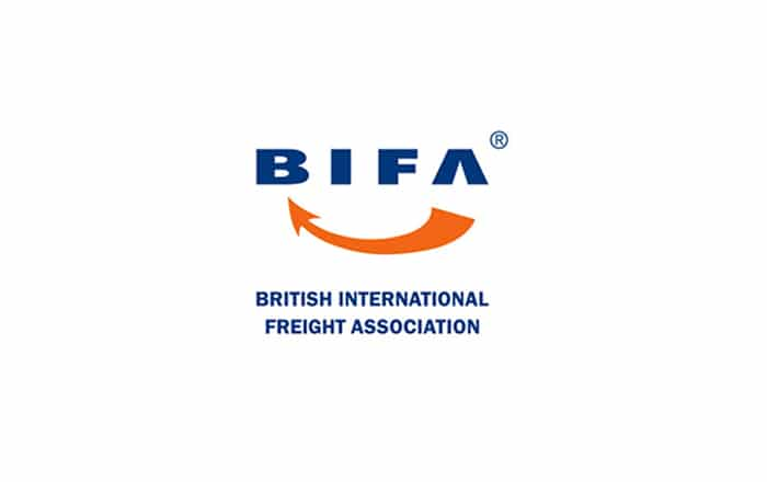 Great Launch For BIFA's Young Freight Forwarders Network.