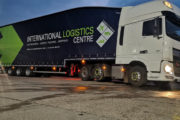 International Logistics Centre Joins European Logistics Giant.