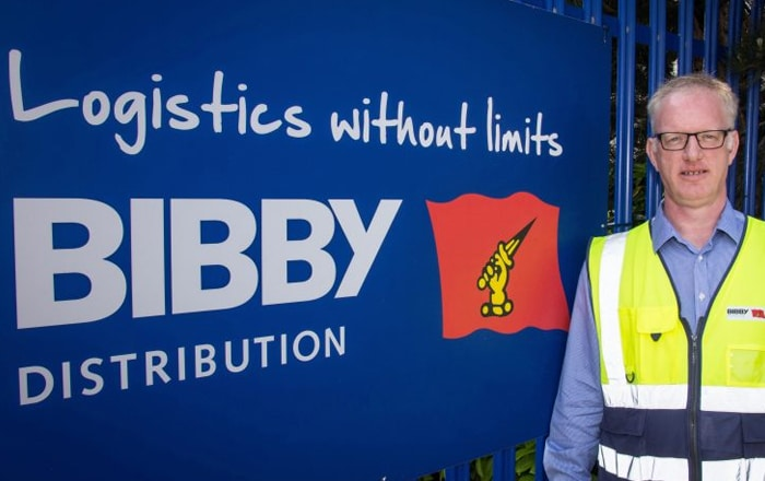 Bibby Distribution's Gold Safety Standards Recognised Again.