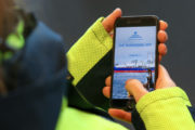 Gothenburg Port Authority Launches Bunkering App.