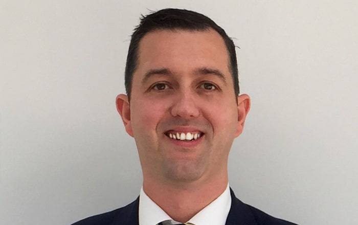 Shropshire Logistics Specialist Appoints New Managing Director.