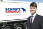 New Aftermarket Expert Boosts Schmitz Cargobull's Service Partner Network.