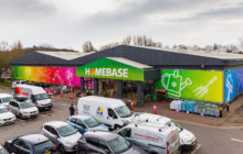 Wincanton Wins eFulfilment Brief For Homebase.