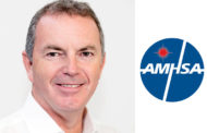 AMHSA Appoints Scott Chambers As President.