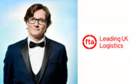 FTA'S Logistics Awards Return For A Third Star-Studded Evening.