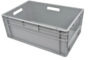 New Open Fronted Stacking Containers Ideal For Speedy Order Picking.