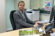 Davies Turner Names New Ocean Freight Manager.