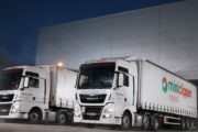 Miniclipper Logistics Boosts Service Levels And Business Performance With Paragon Transport Planning Solution.