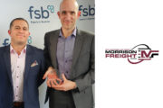 Suffolk-Based Freight Forwarder Awarded International Business Of The Year.