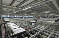 Rhenus Contract Logistics Introduces AutoStore Systems Powered By Swisslog.