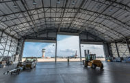Hangar Design: Flexible Solutions Support Easy And Rapid Construction.
