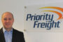 New 'Head Of Group Projects' For Logistics Leader Priority Freight.