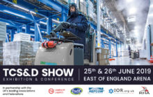 Brexit Delay Makes TCS&D Show The Ideal Showcase For Cold Storage Solutions.