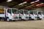 Carrier Transicold Xarios® 350 Units Key To Long-Distance Delivery Operations For GBA Services.