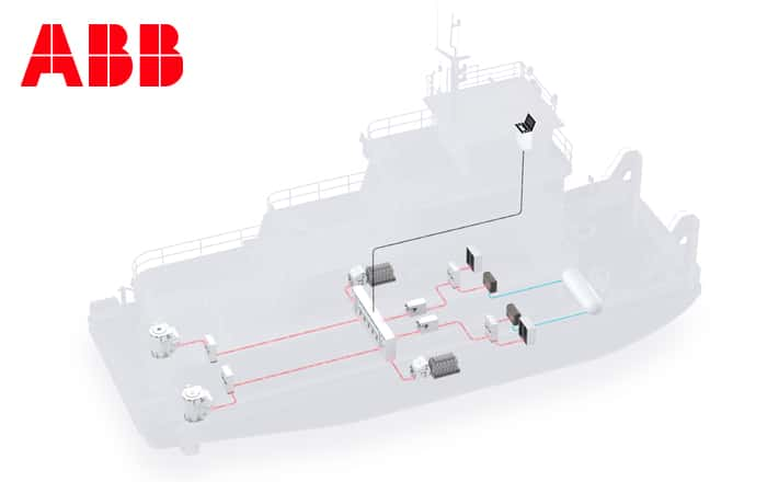 ABB To Enable World's First Hydrogen-Powered River Vessel.