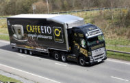 Carrier Transicold Vector® HE 19 Helps Castell Howell Put Emphasis On Efficiency.
