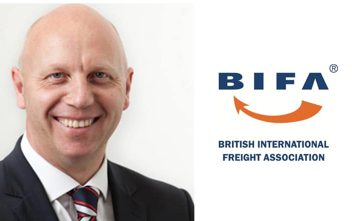 BIFA Young Forwarder Network Now Fully Established In The Regions.