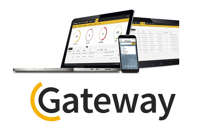 Carousel Launches New Service And Technology Platform – 'Gateway'.