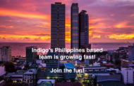 New Team Members Strengthen Indigo's Asia Pacific Technical Team.