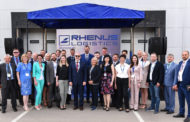 Rhenus Opens Logistics Centre In Russian Region Of Voronezh.