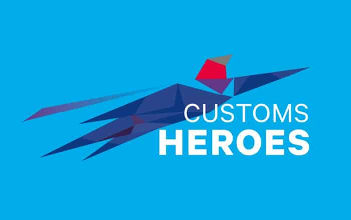 AEB's Customs Heroes Drastically Simplifies Customs Clearance And Drives International Growth.