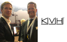 KVH Announces KONGSBERG As First Partner For KVH Watch IoT Connectivity.