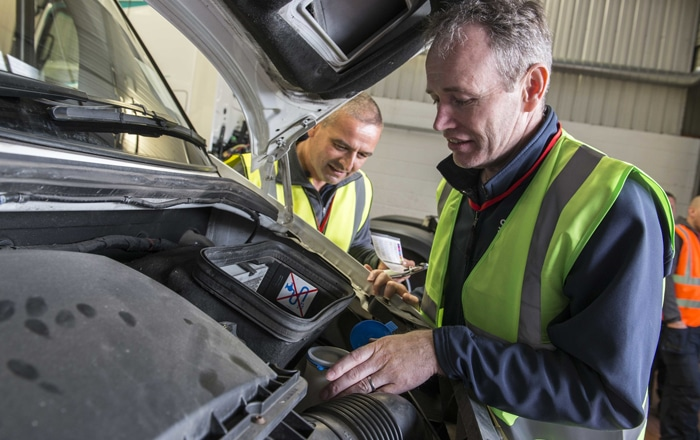 FTA's Fleet Engineer Conference To Provide Exclusive Look At New DVSA Enforcement Process.