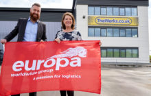 Europa And The Works Start A New Chapter.