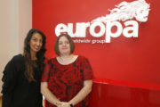 Europa Grows In-House Talent With Double Promotion.