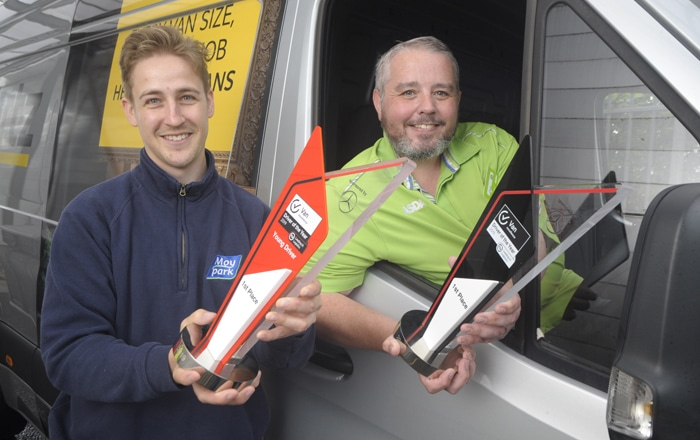 Van Excellence Drivers Of The Year 2019 Announced.