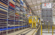 Formica Group Gains 60% More Locations With BITO Racking.