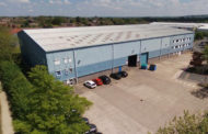 Prime 40,000 sq ft Warehouse Acquired In Warwickshire Made Available To Logistics Operators.