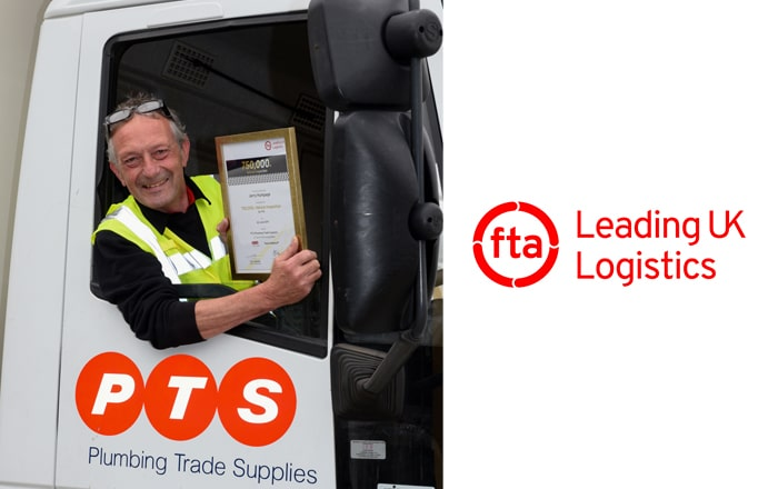 FTA Completes 750,000 Vehicle Inspections.